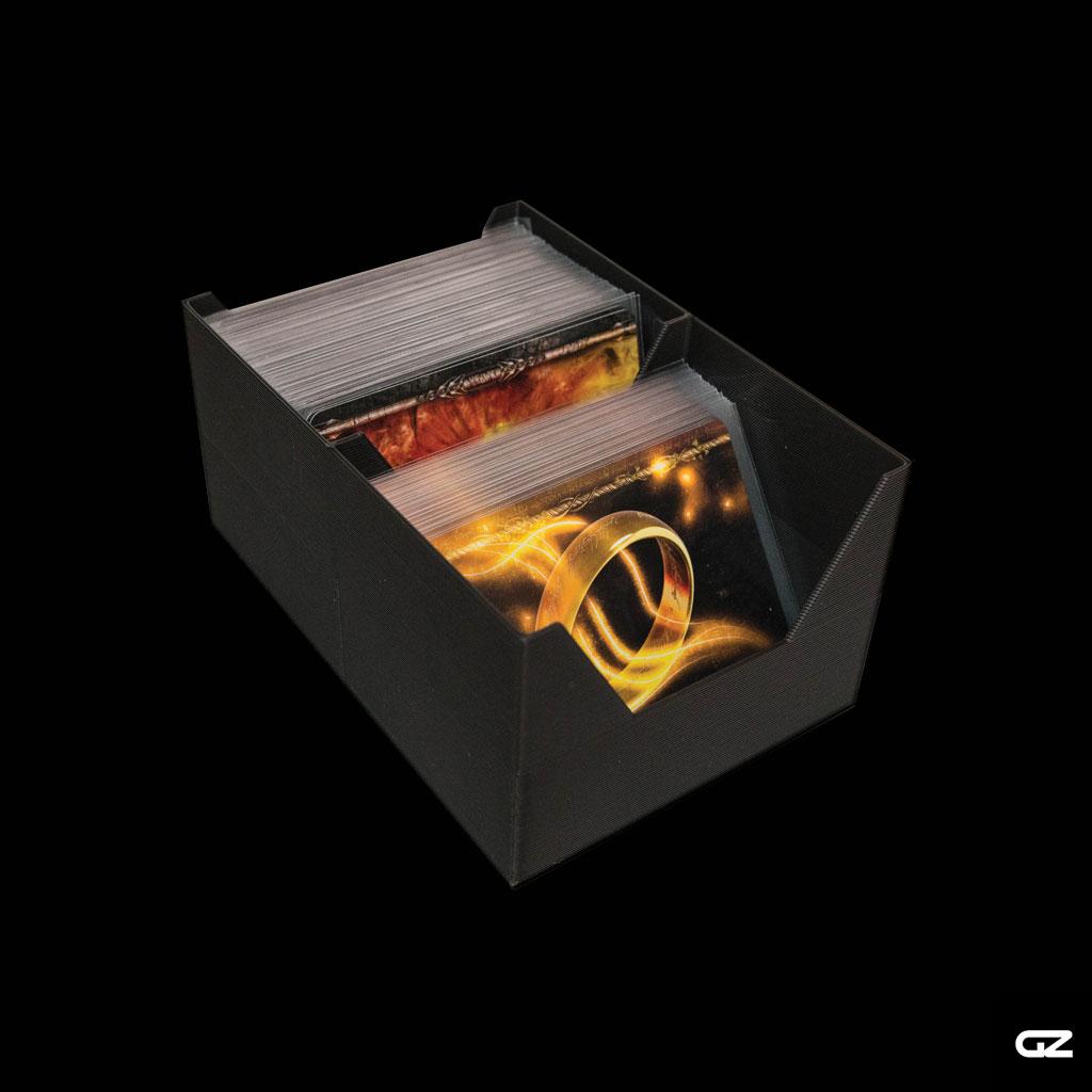 acheter module de rangement jce pour cartes pochet es boutique gozu zone jeux et accessoires. Black Bedroom Furniture Sets. Home Design Ideas