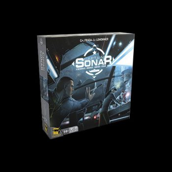 Captain Sonar gozu-zone