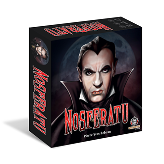 nosferatu new