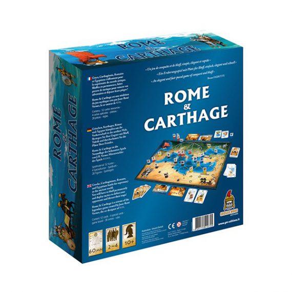 rome-carthage