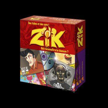 zik-gozu-zone