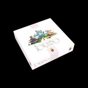 tokaido collector's accessory pack