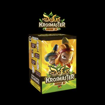 Krosmaster Arena - Blindbox Saison 2