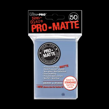 ro-matte-standard-sleeves-clear-50