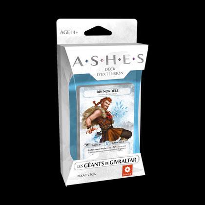 Ashes - Les-Géants-de-Givraltar