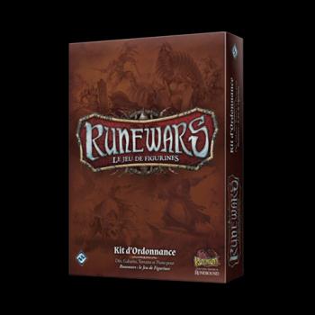 Runewars : Kit d'Ordonnance