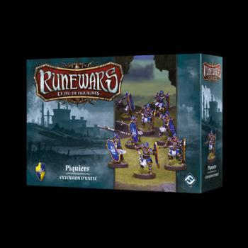 Runewars : Piquiers