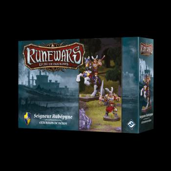 Runewars : Seigneur Aubépyne