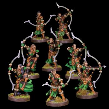 Archers-de-Densebois