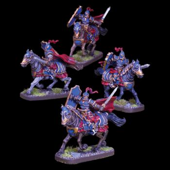 Cavalerie-Assermentée