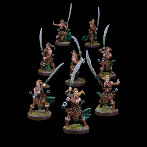 Guerriers Darnati