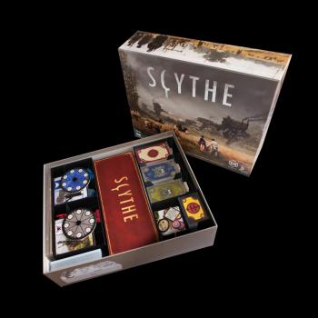 SCYTHE-ORGANISEUR