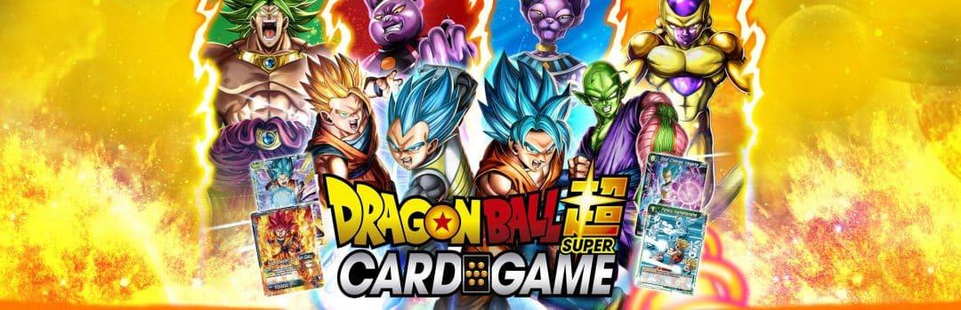 Dragon Ball Super - TCG