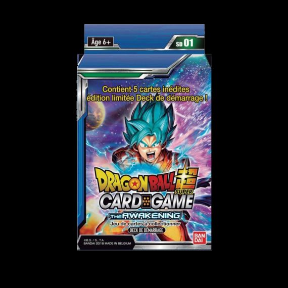 vf-starter-deck-le-reveil-dragon-ball-super