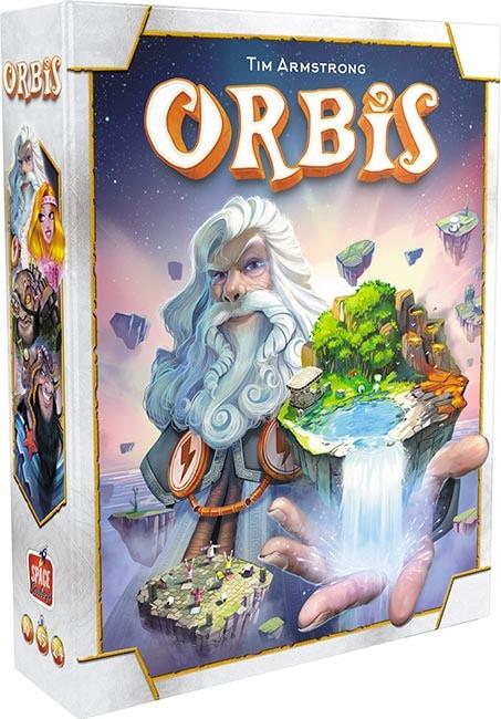 ORBIS BOITE