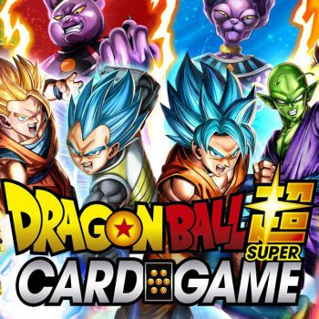 Dragon Ball Super - TCG